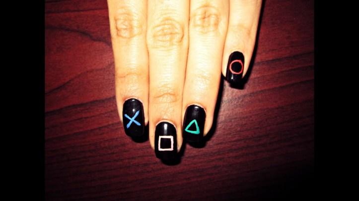 ps nails