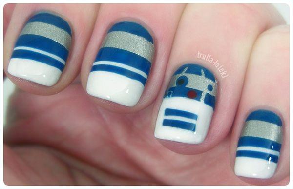r2d2 nails