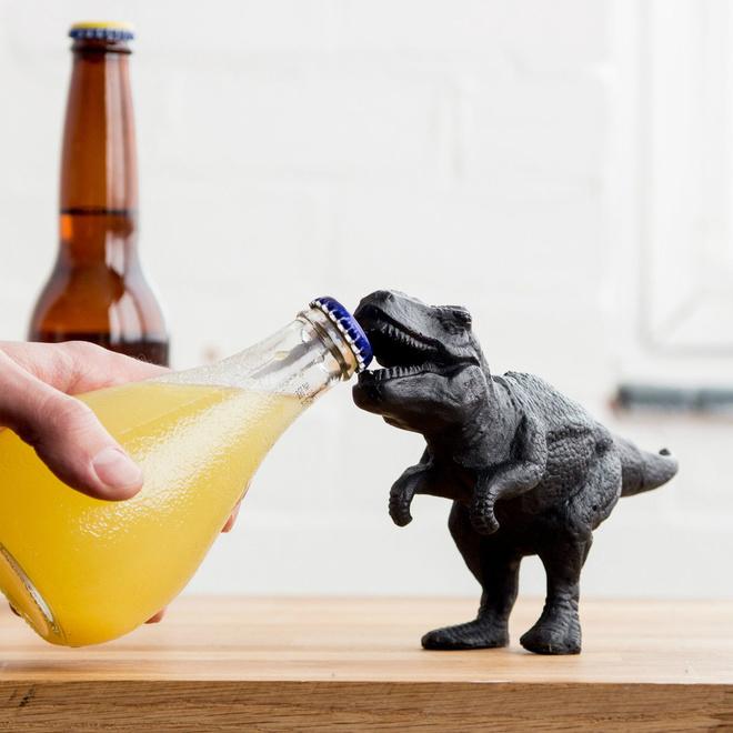 trex bottle opener
